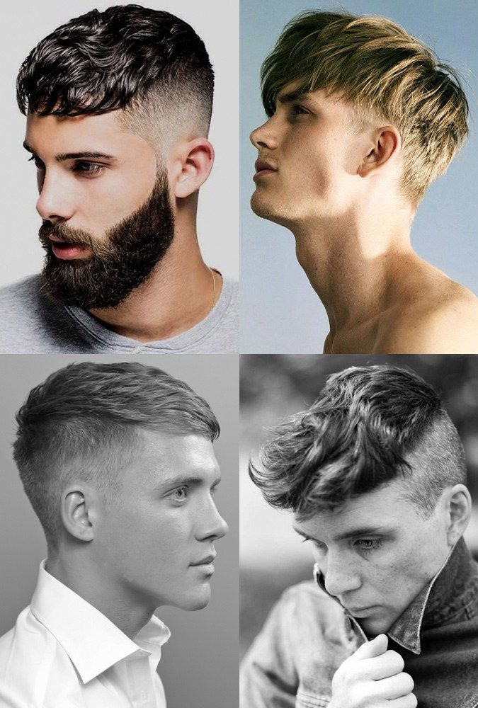 Mens Undercut Hairstyles Key Mens Hair Trend The Disconnected Undercut  Fashion Trend In