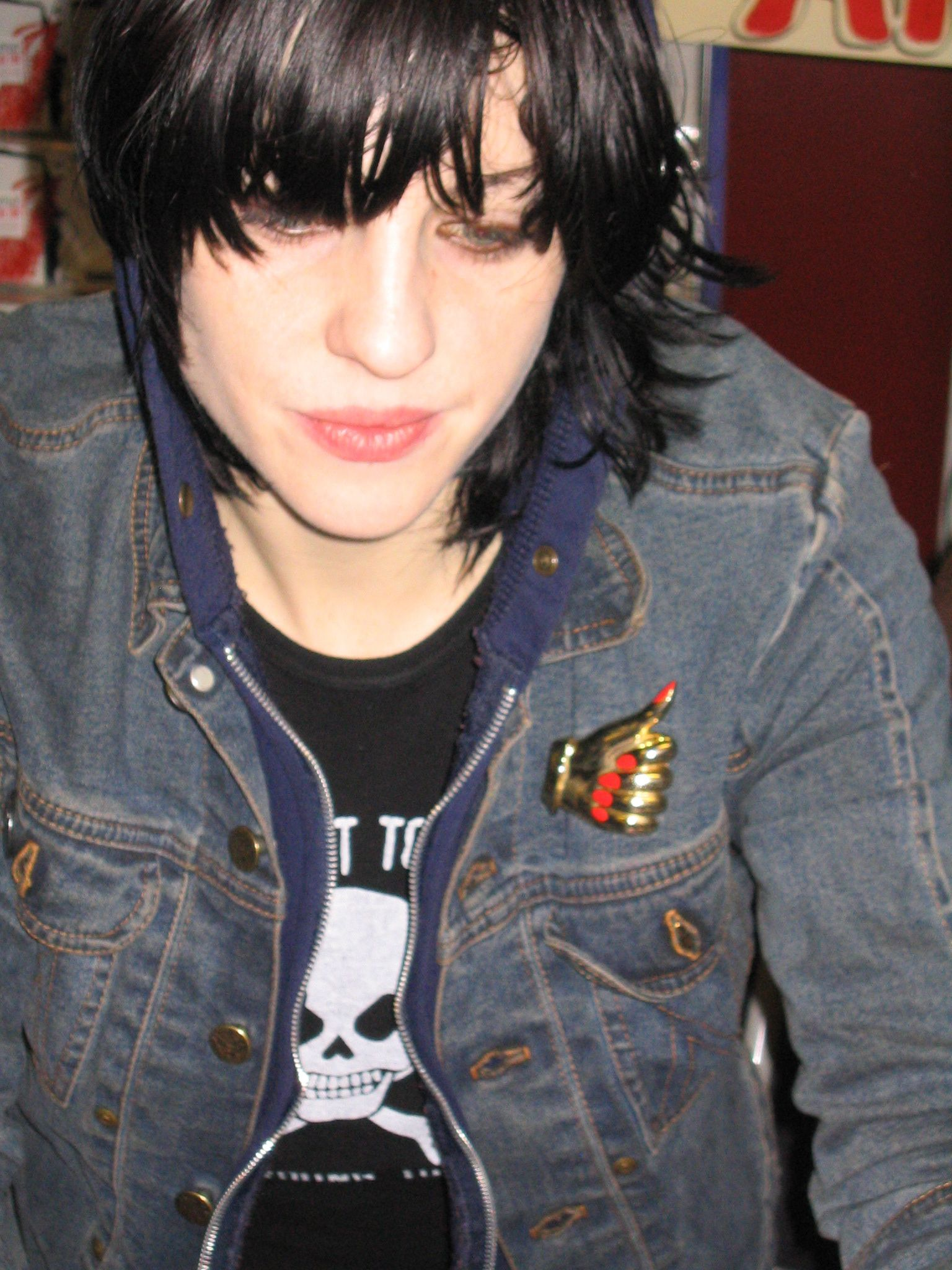 Brody Dalle Nude Photos 18