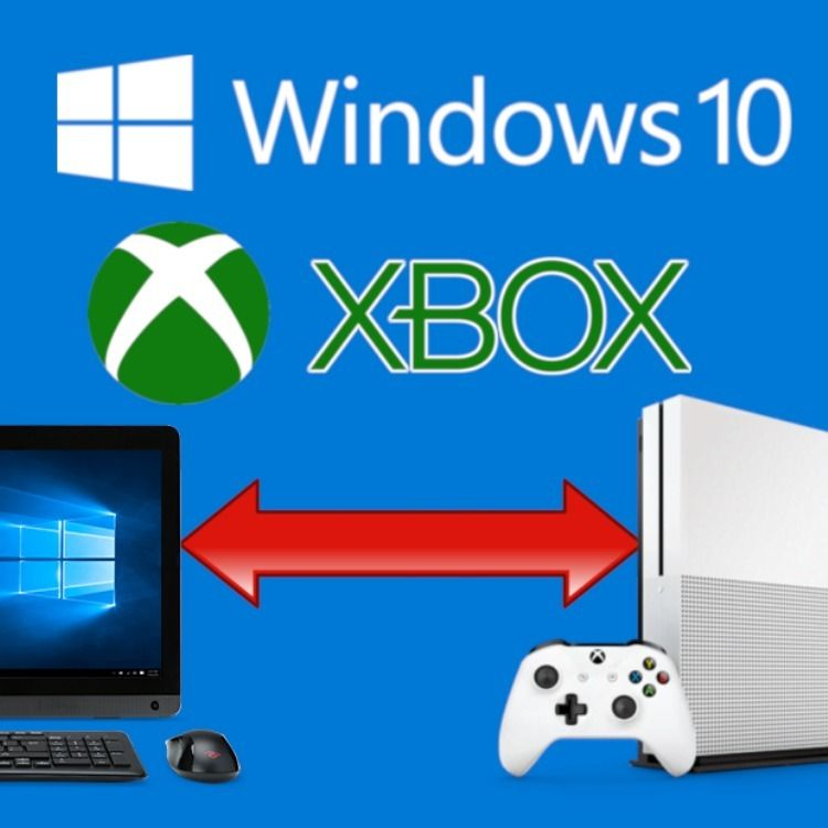 Como Jugar A Videojuegos De Xbox En Tu Pc Con Windows 10 Xbox Windows 10 Windows