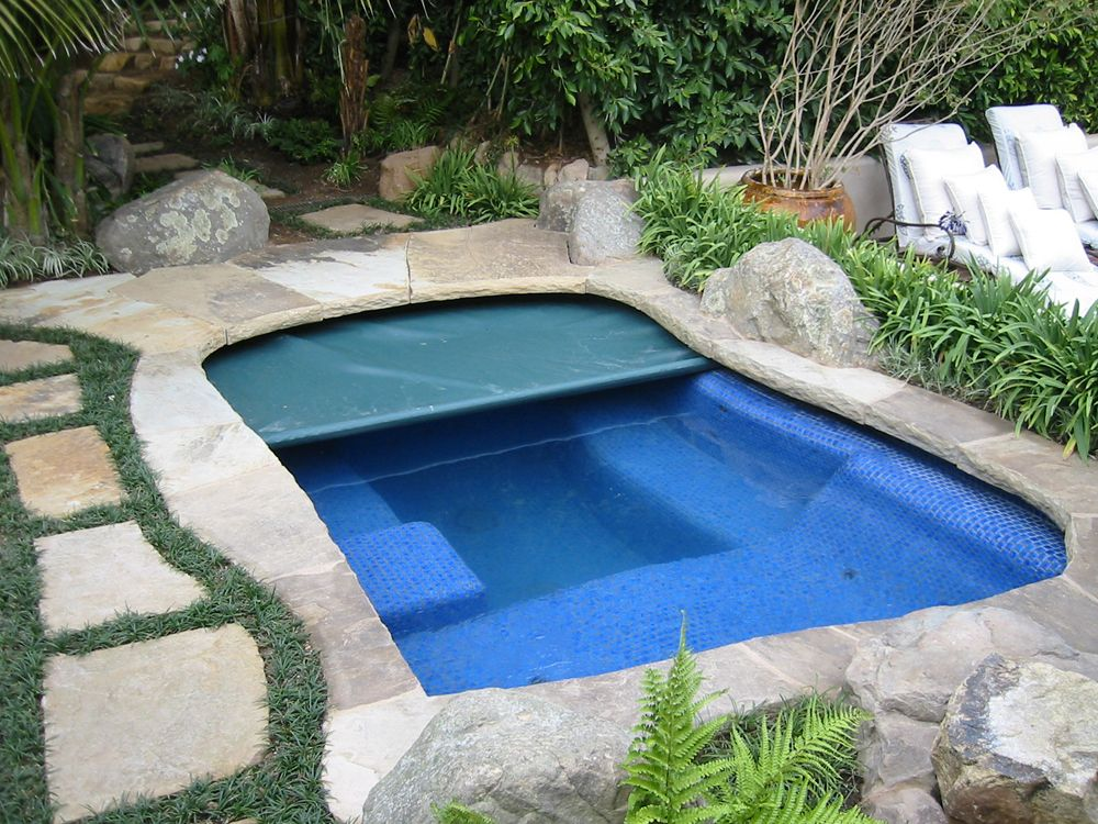 Coverstar Safety Swimming Pool Covers Automatic Solid