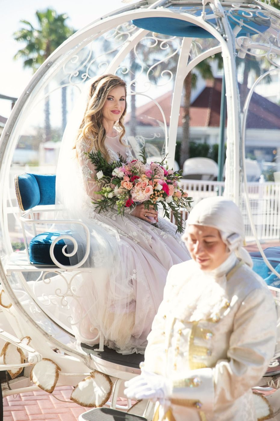 This Is How Much a Disney World Wedding Costs  Disney world