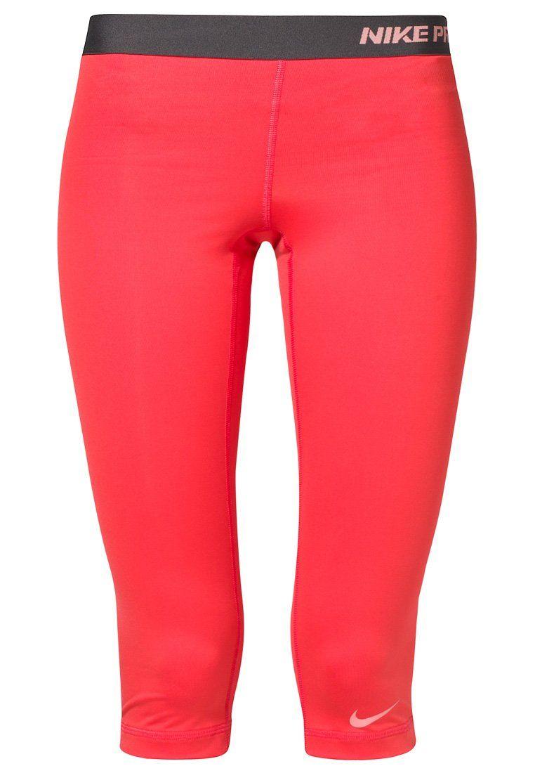 a7ec1e92a1c685 PRO CAPRI II - 3 4 Sporthose - sunburst bright peach