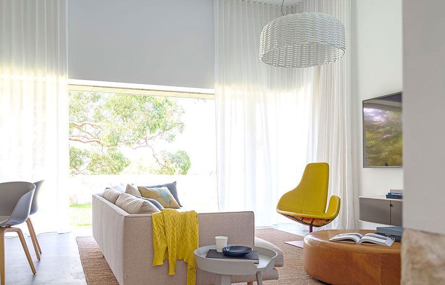Workers Cottage Turned Designer Home