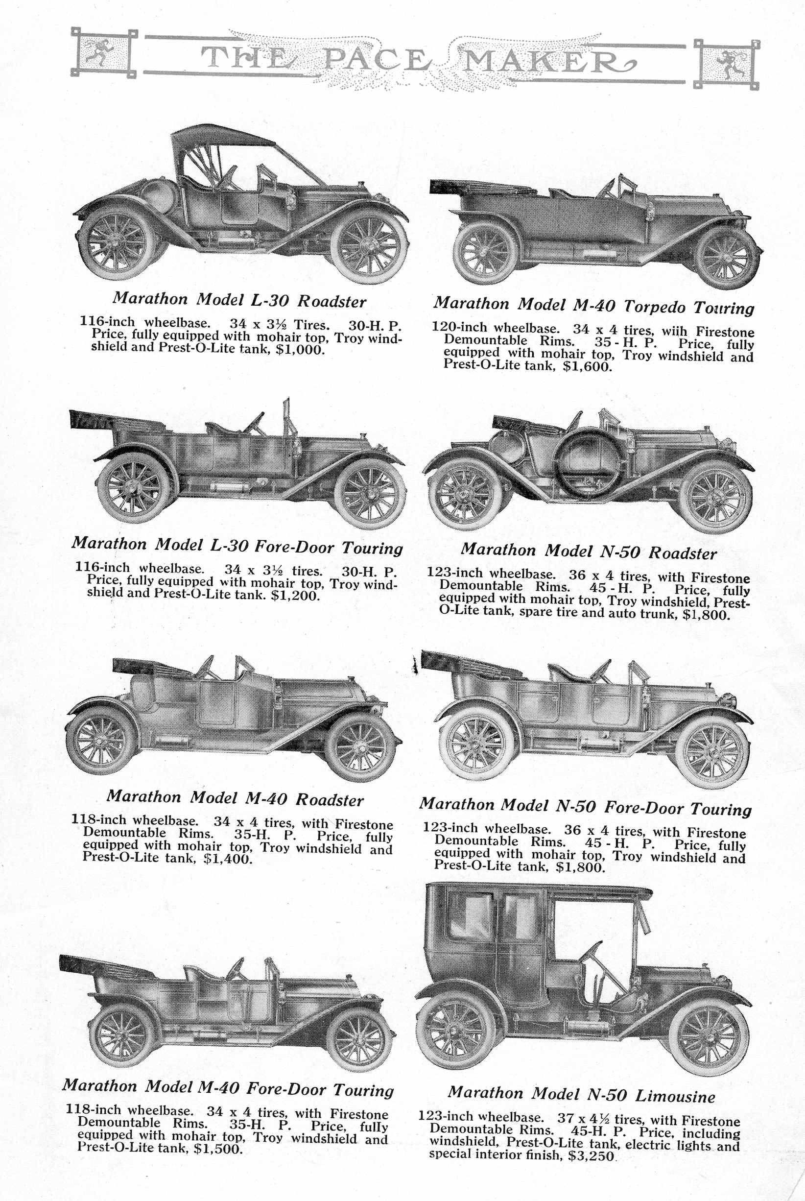 Pin By Barry Walker On Marathon Motor Works In 2020 Marathon Motors Motor Works Motor