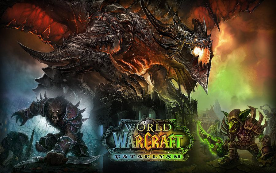 World Of Warcraft Cataclysm By Skycrawlers On Deviantart World Of Warcraft World Of Warcraft Cataclysm World Of Warcraft Game World of warcraft cataclysm wallpaper