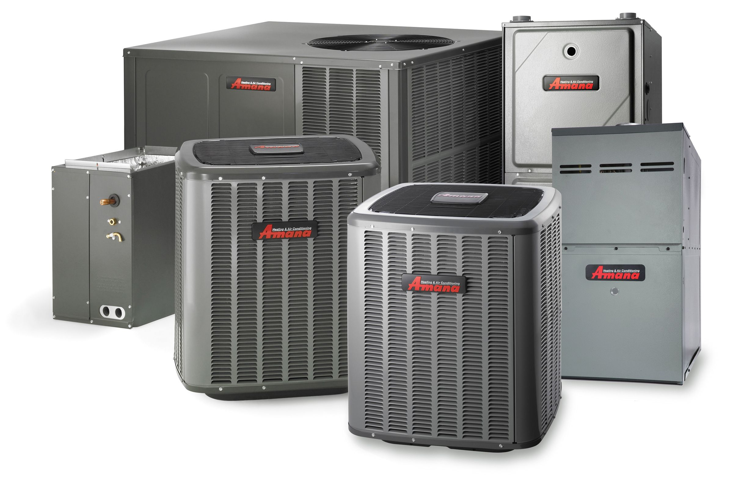 Pin by Around The Town HVAC on Amana Air conditioning