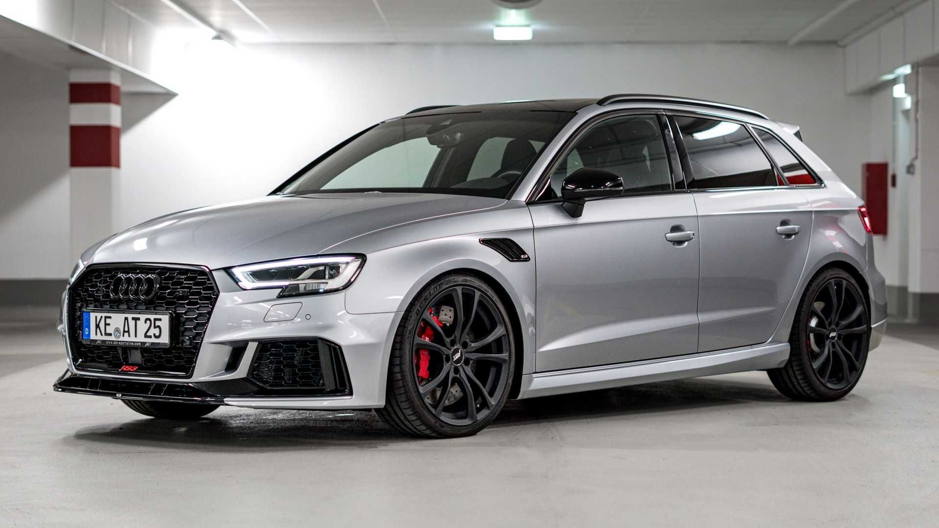 Rs3 Christmas 2020 ABT Cranks Audi RS3 To 470 HP (350 kW) | Audi rs3, Audi sportback