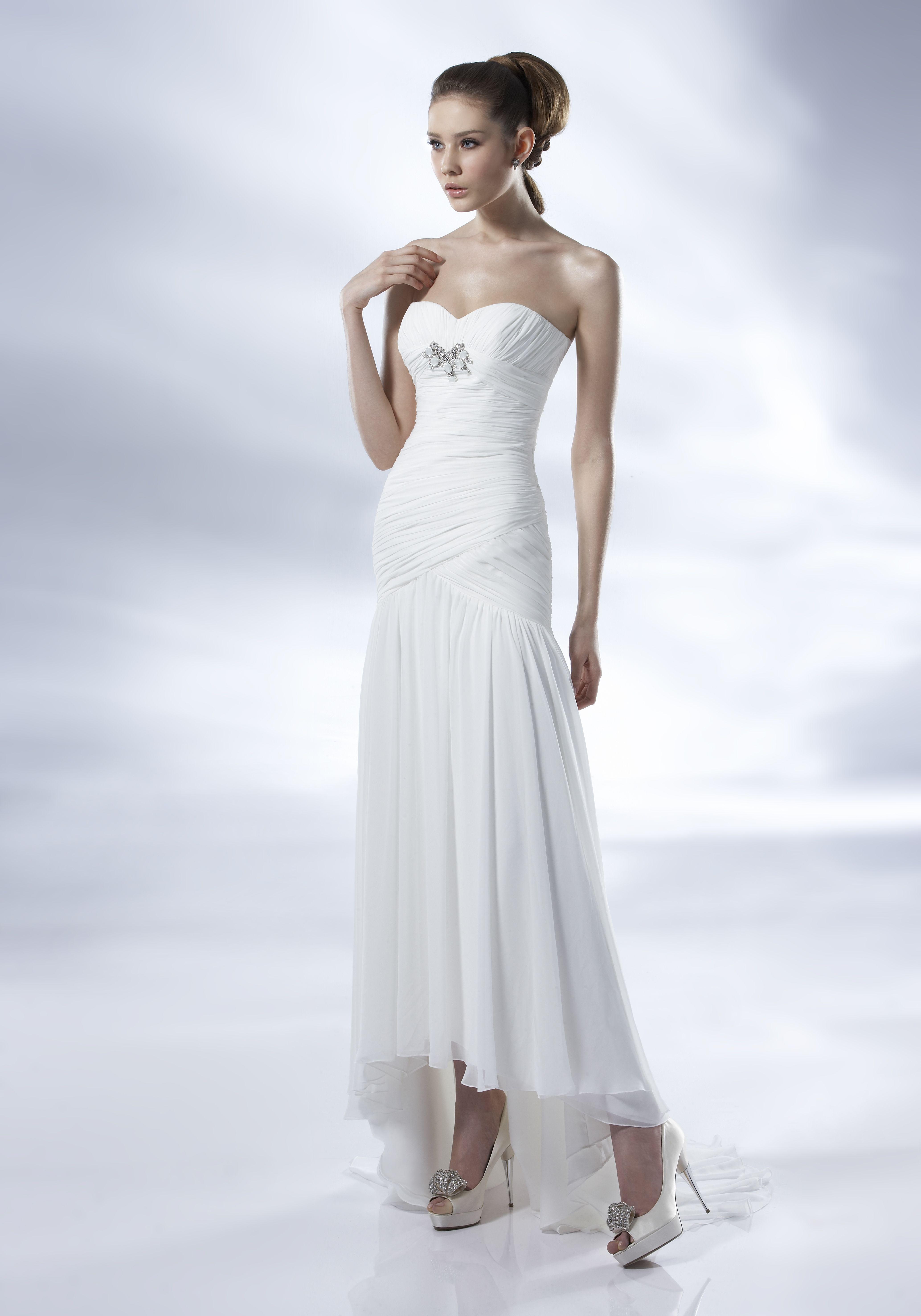 Erfreut Low Budget Wedding Dresses Fotos - Brautkleider Ideen ...