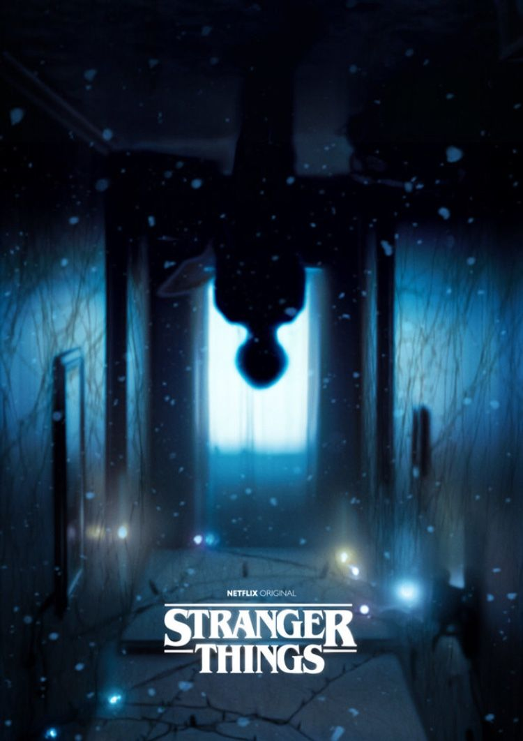 Stranger Things Wallpaper Eleven Netflix Upsidedown 2017