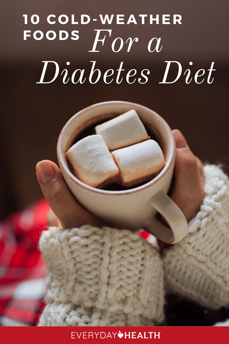 10 ColdWeather Foods Good in a Diabetes Diet (With images