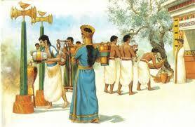 Resultado de imagen de minoan civilizace picture