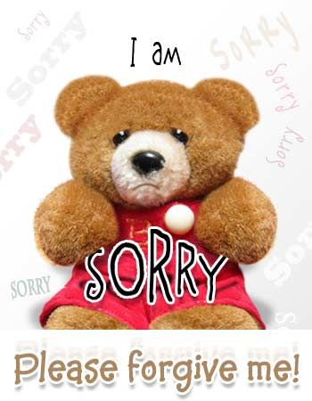 Cute sorry quotes please forgive merry cards sorry ecards cute sorry quotes please forgive merry cards sorry ecards sorry greeting cards m4hsunfo