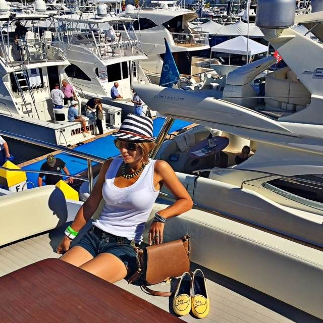Yacht Outfit, Big Yachts, Boats Luxury