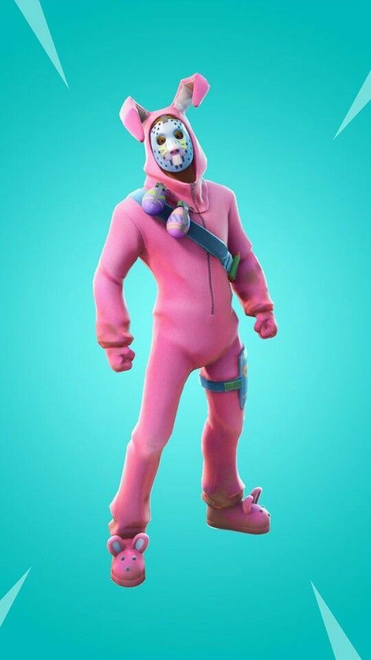 New Easter Bunny Skin Free In Fortnite Unlock All New Fortnite Battle Royale Skins Update Fortnite Generation All Video
