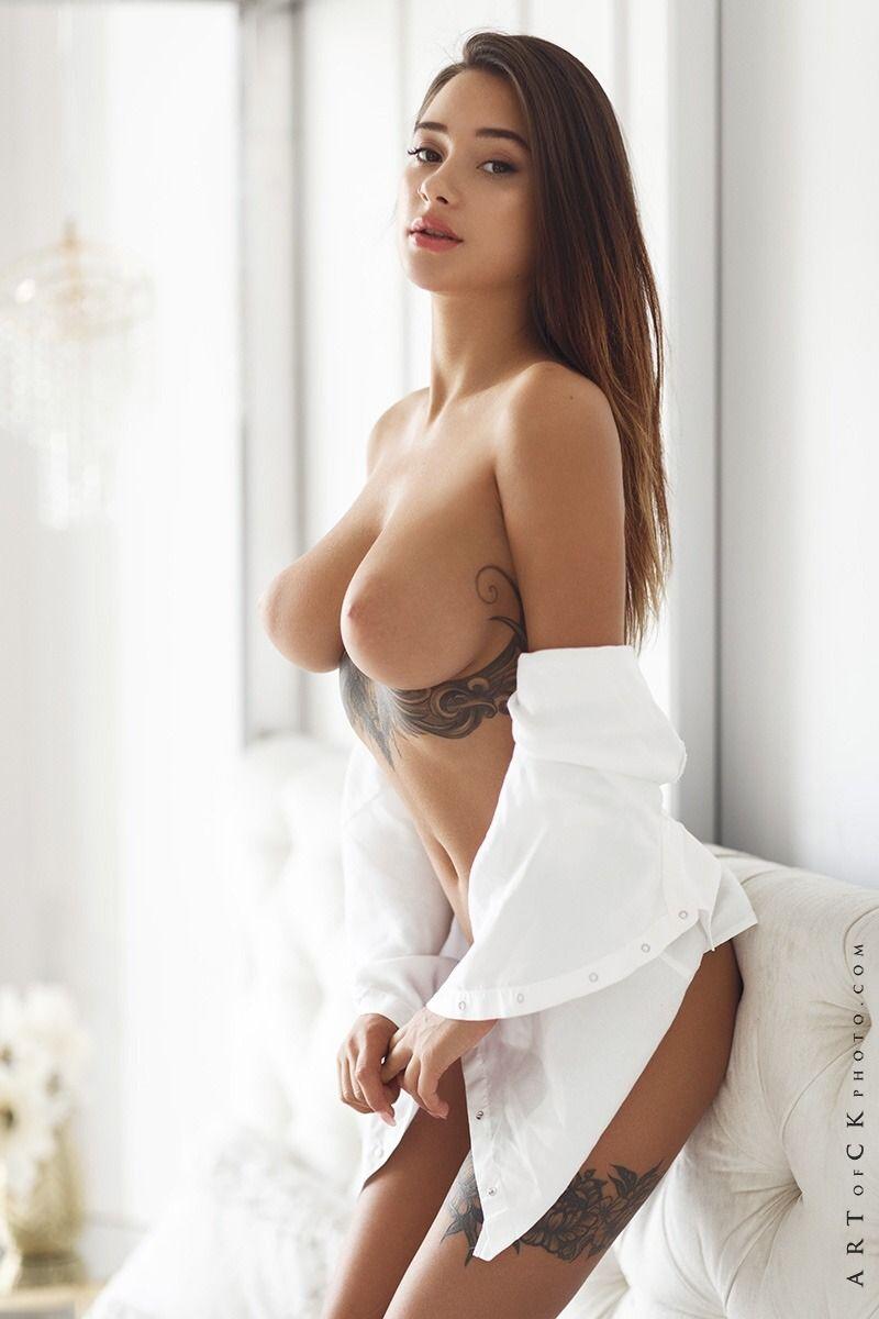 Boobs Kristina Shcherbinina nude photos 2019