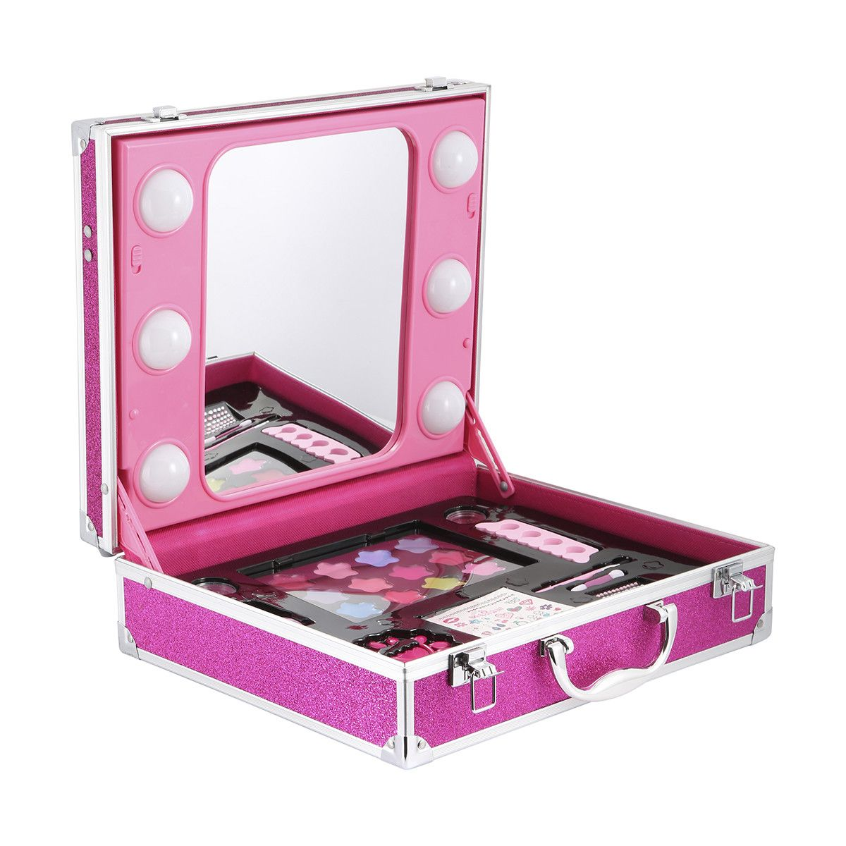 Light Up Cosmetic Case Kmart 40 J (With images
