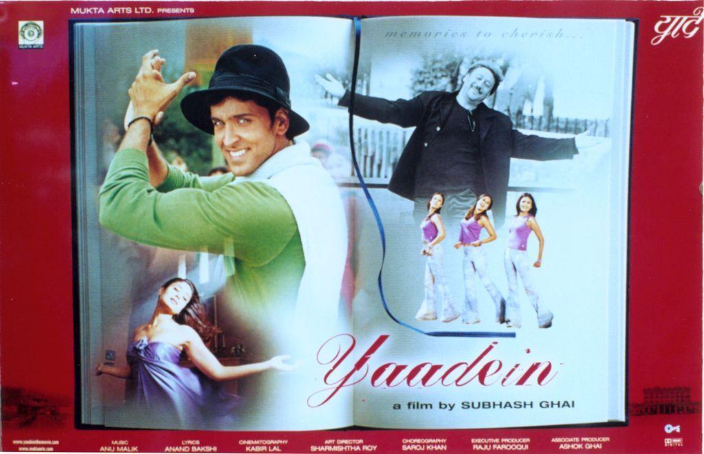 Yaadein Man 2 Full Movie In Hindi Download
