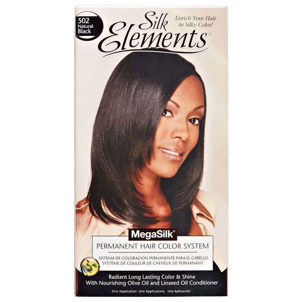 Hair Color Natural Black Best Natural Hair Color For Grey Check