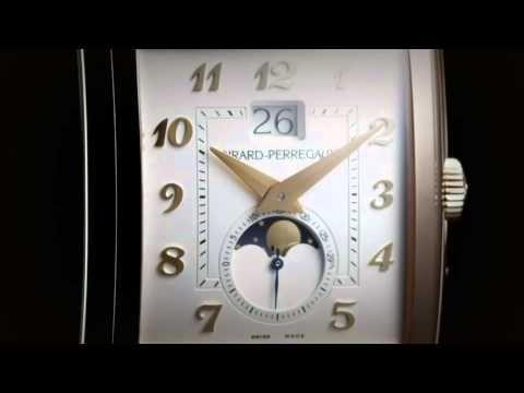 #TiempoPeyrelongue  Vintage 1945  Todo comenzó en 1945, un año que quedará grabado en nuestras memorias. En aquél momento, el diseño de los relojes se inspiraba en un importante movimiento artístico que dejó una profunda huella en la arquitectura, el diseño de interiores, la moda, el arte y la fotografía: Art Deco, basado en conceptos fundamentales como simplicidad, geometría y coherencia estructural. @GirardPerregaux #watches