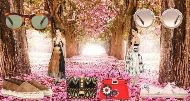Must have di primavera   cottoncandystyle.com   Bloglovin'