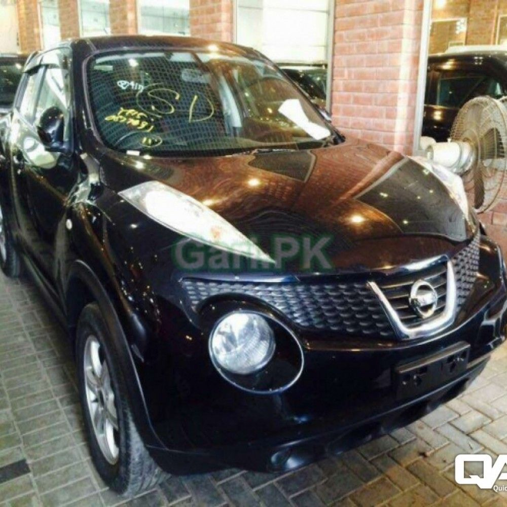 Nissan Juke 15RS 2011 for Sale in Lahore, Lahore Buy