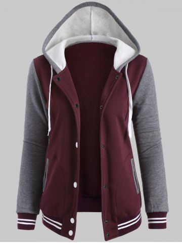 216209c33 Available in plus sizes Shop Rosegal womens plus size zip up hoodies, plus  size pullover sweatshirts and more other styles online.