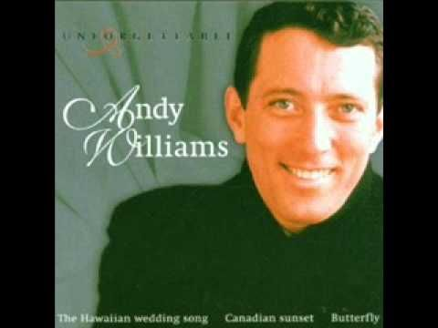If You Were Born In 1958 Andy Williams Was A Super Popular Recording And Night Club Artist And His Big Hit Popular Record T Andy Williams Songs Music Memories