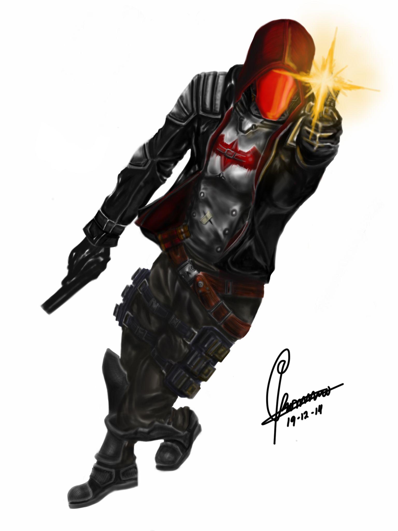 batman_arkham_knight___red_hood_by_giraerdo-d8d2t3r.jpg (1536×2048)
