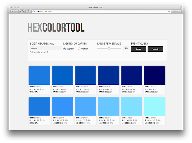 Find the right hexadecimal color with hex color tool churchmag find the right hexadecimal color with hex color tool churchmag malvernweather Images