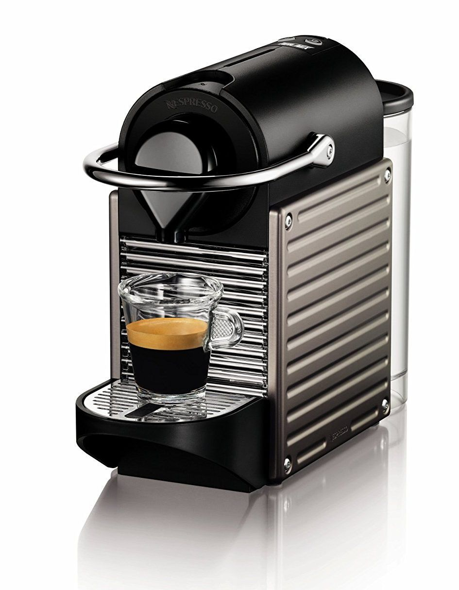 10 Best Nespresso Machines Reviewed and Rated (Oct. 2020