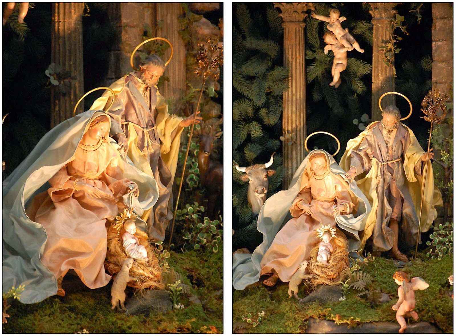 Il Regno: A Look at the Metropolitan Museum of Art's Annual Angel Tree and Neapolitan Baroque ...