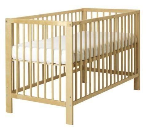 Gulliver Crib | Дом, Детская кроватка, Мебель для детской ...