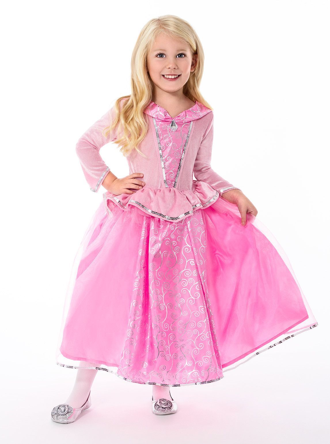 Sleeping Beauty 5 Star Dress | moldes | Pinterest | Molde