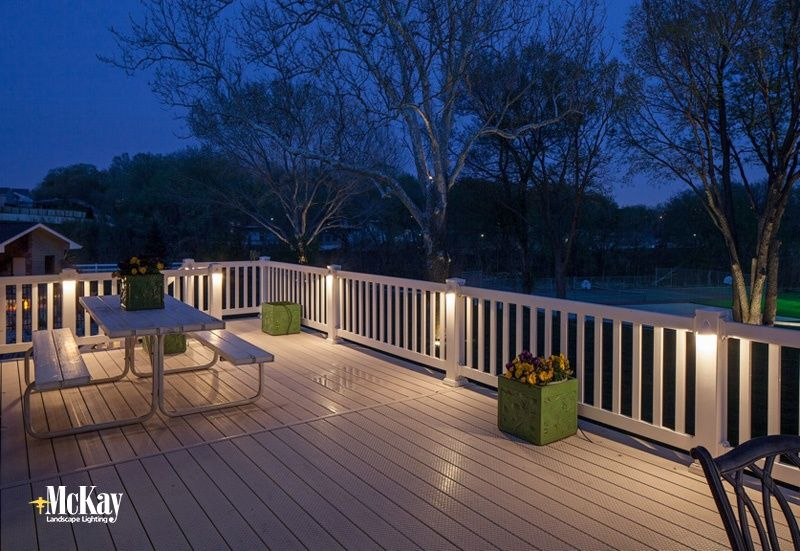 Decks Ideas Photos Of Deck Lighting Outdoor For A Or Patio