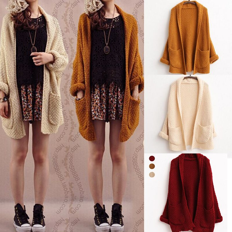 Cheap cardigan knit sweater, Buy Quality cardigans sweater ...
