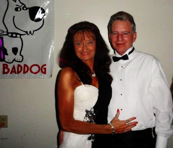 Barbee And DJ Baddog  https://www.facebook.com/The.D.J.Baddog