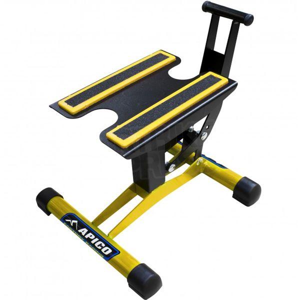 Apico Xtreme Bike Lift - Yellow