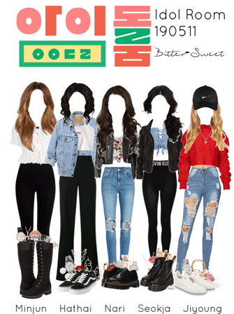 Bsw Idol Room 190511 Kpop Outfits Outfits Fashion Outfits