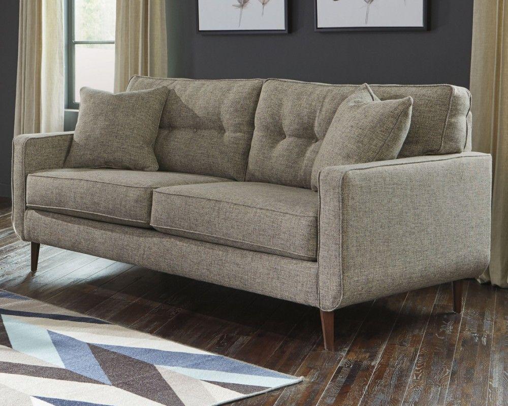 Dahra Jute Sofa Sofas Pruitt S Fine Furniture Cheap Living Room Furniture Modern Furniture Living Room Cheap Living Room Sets