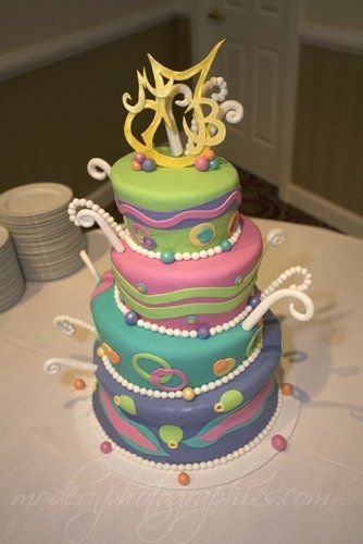 Miraculous Mirabella Confections Grand Rapids Mi Cake Creations Cake Personalised Birthday Cards Veneteletsinfo