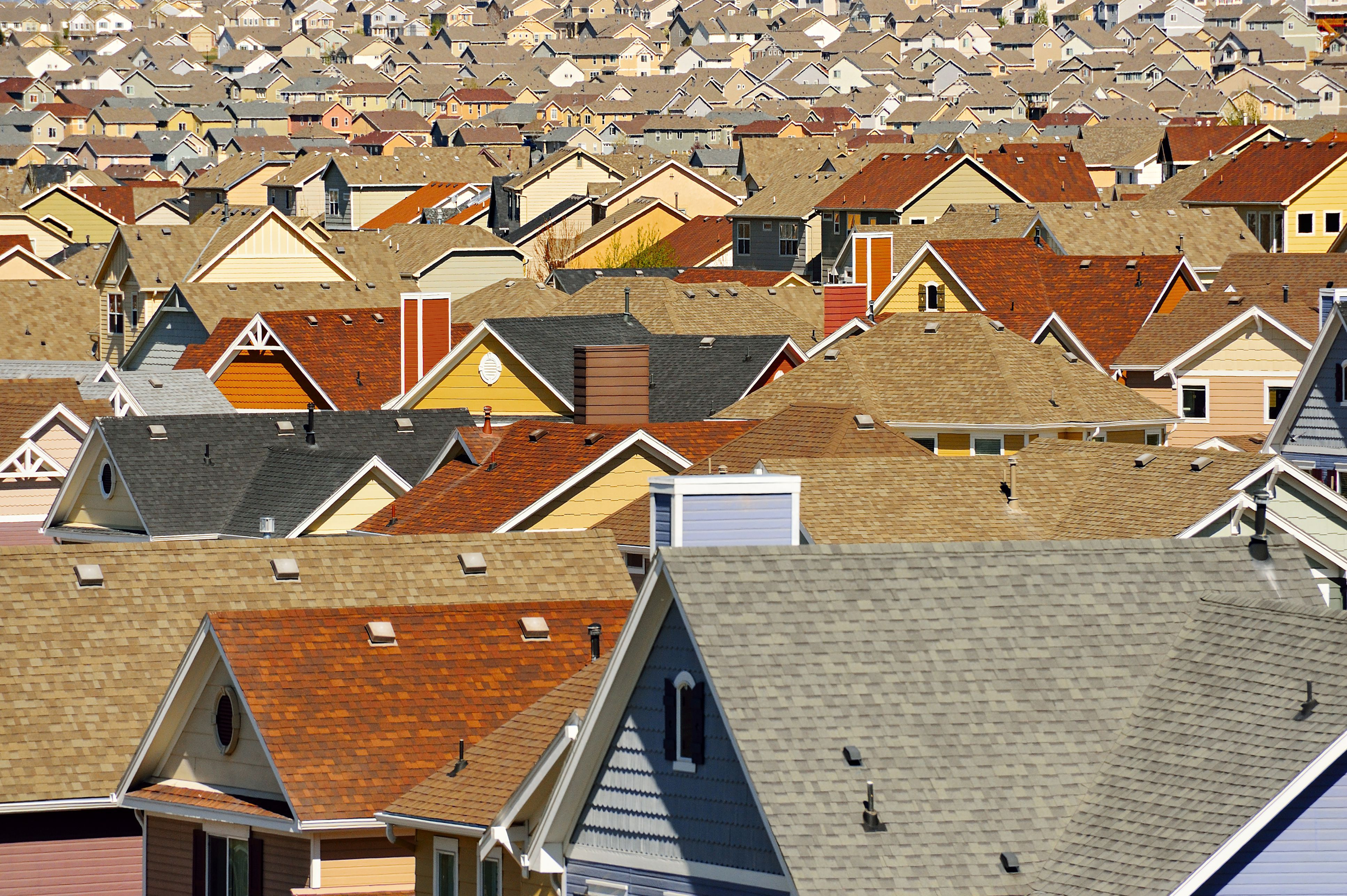 How Roof Slope Affects Your Choice Of Roofing Materials Roofing Diy Roofing Materials Modern Roofing