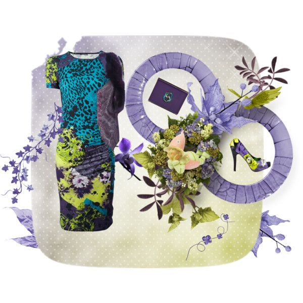 """purple Passion"" by www.gypsysgewells.com"