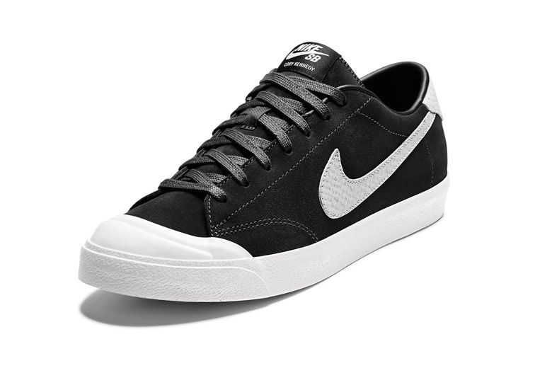 bed99e3550d7 Nike SB Zoom All Court pour Cory Kennedy