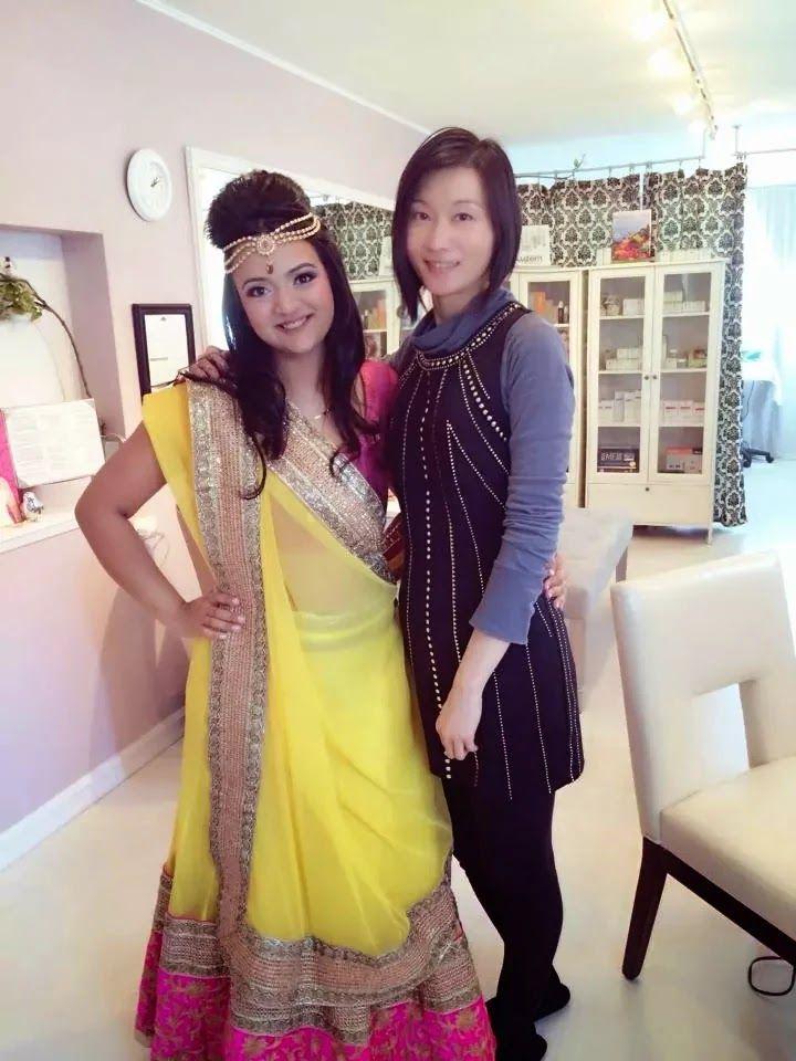 Mrs india Washington, indian traditional beauty, pure beauty make up bellevue, Seattle beauty pageant