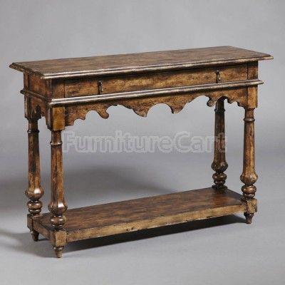 Seville Console Pulaski Furniture Console Table Furniture