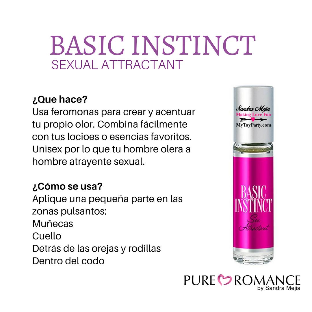 Flirten en español