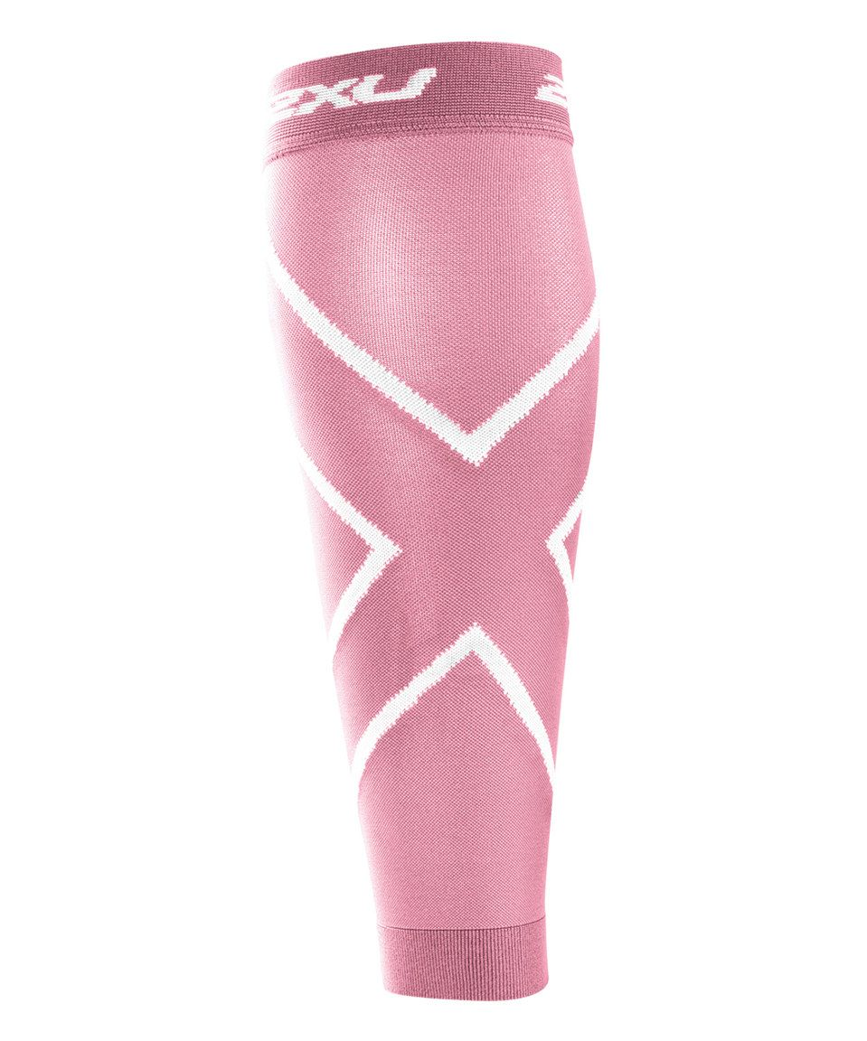 Another great find on zulily 2xu pink compression calf