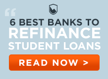 8 Best Banks To Refinance And Consolidate Your Student Loans With Images Refinance Student Loans Student Loan Forgiveness Student Loans