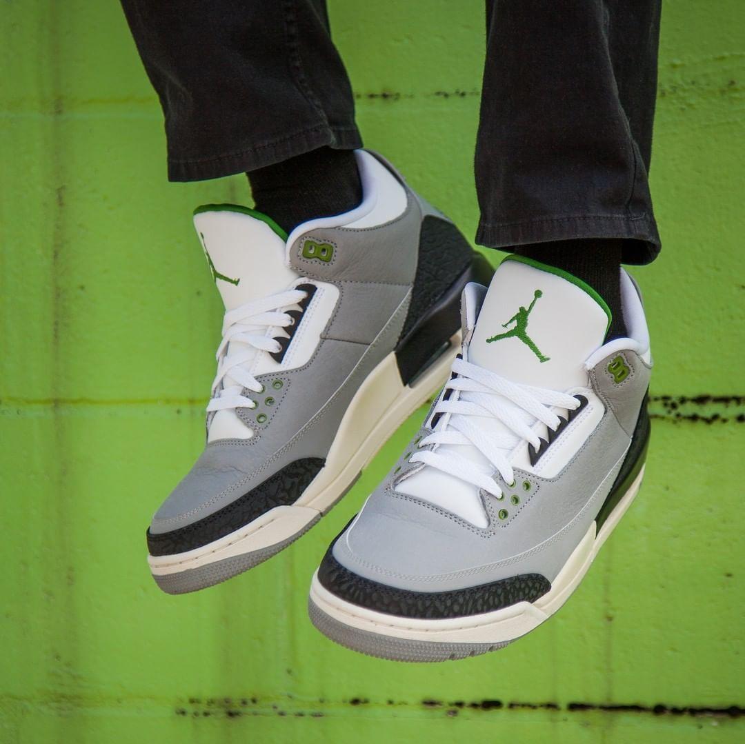 low priced 7933c ca000 🌱Release News 🌱 #Jordan Retro 3