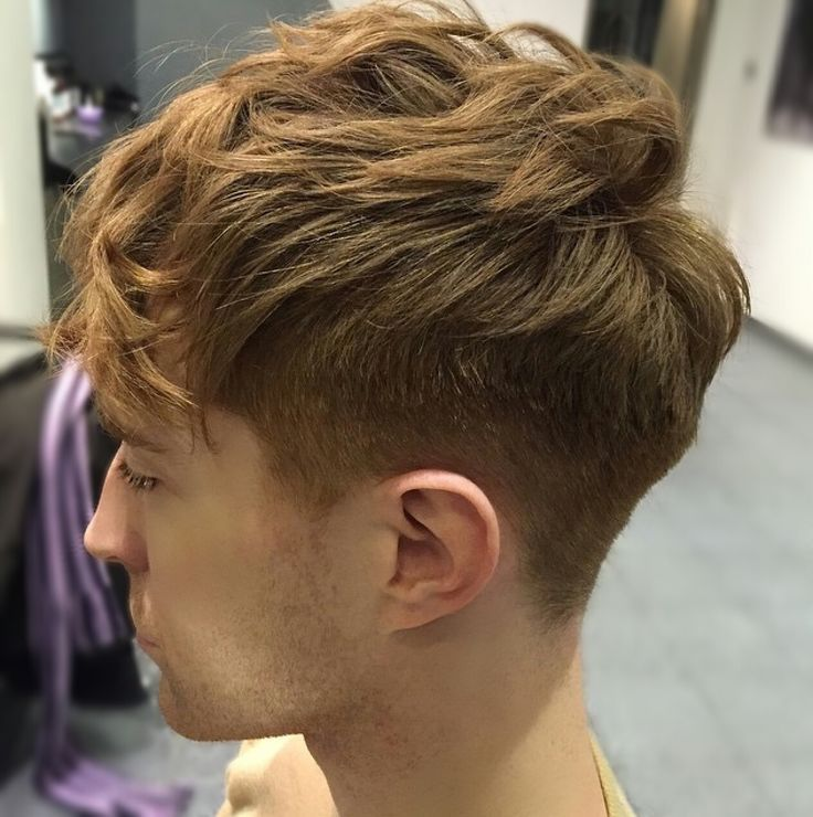 James Cooperhair: Jody Taylor  ✂️ The perfect Men's Hairstyle is just a Hairflip away.
